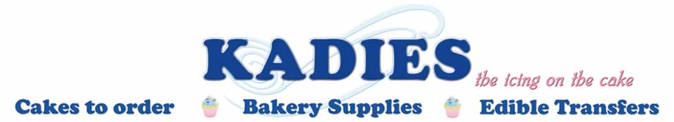 Kadies Bakery Supplies