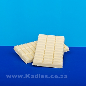 BAKING CHOCOLATE WHITE SLABS KERRY VARIOUS PACK SIZES