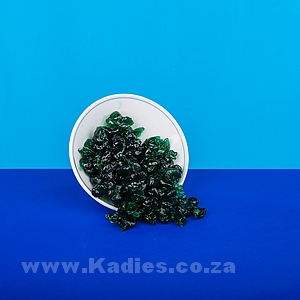 Cherries Whole and Broken Green 200g to 5kg