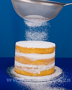 Icing Sugar Hullets 500g to 25kg