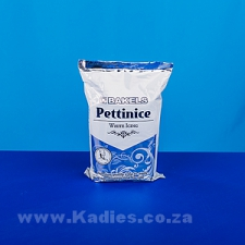 Plastic Icing 1kg Bakels