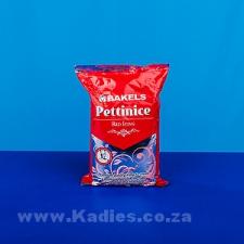 Plastic Icing 1kg RED Bakels