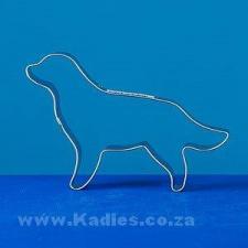 Cut Dog 11cm