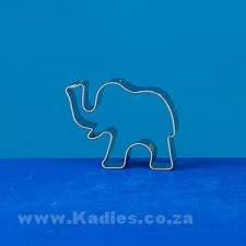 Cut Elephant 6cm