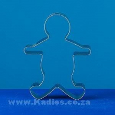 Cut Gingerbread Man 13cm