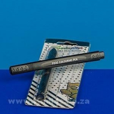 Edible Marker BLACK Set 2 Shiraz