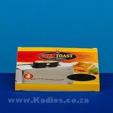 Wiztoast Toasting Bags