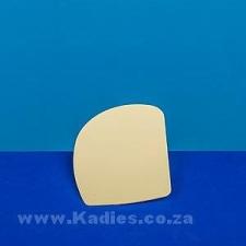 Dough Scraper (Plastic)