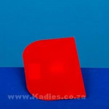 Plastic Side Scraper 148mmx99mm BCE