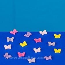K Butterfly 15's