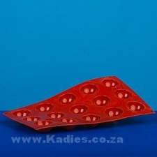 Silicone Mould  40x20mm (15) MINI OREO