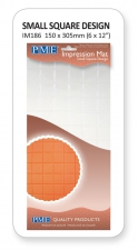 Square Impression Mat Small