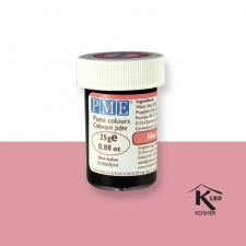 Paste Colour 25g PME Plum Pink