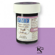 Paste Colour 25g PME Misty Mauve