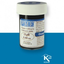 Paste Colour 25g PME Ocean Blue