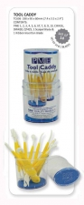 Tool Caddy - Set of 14 Tools