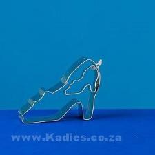 PME Cut High Heel Set 2