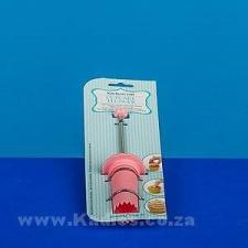 Cupcake Plunger PJM