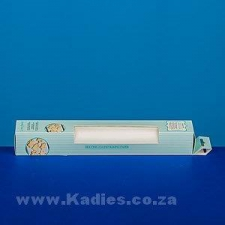 Silicone Baking Paper Roll 10m PJM