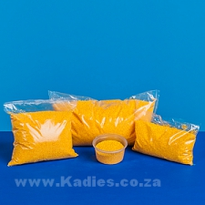 "100's & 1000""s Yellow MM 50g - 5kg"