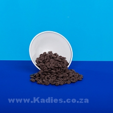 Dark Compound Chocolate Aalst Various Pack Sizes