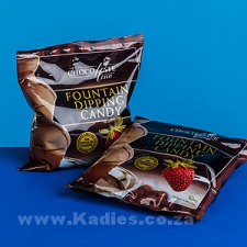 Dipping Chocolate Aalst Milk Compound Various Pack Sizes