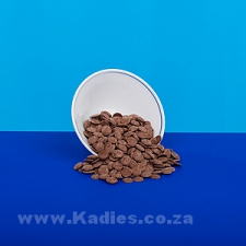 Milk Couveture Chocolate Various Pack Sizes