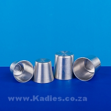 DARIOL MOULD STRAIGHT SMALL AND LARGE