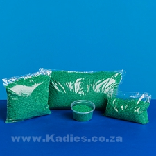 "100's & 1000""s Green MM 50g - 5kg"