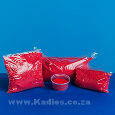 "100's & 1000""s Red MM 50g - 5kg"