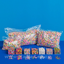 Sugar Pastel Stars Sprincles 30g, 250g, 500g & 1kg