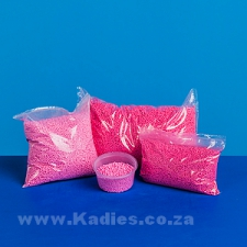 Dark and Light Pink Petty Pearls 50g - 1kg