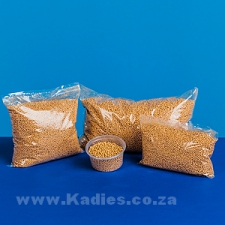 Gold Petty Pearls 50g - 1kg