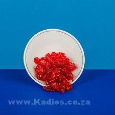 Cherries Whole and Broken Red 200g to 5kg