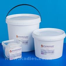Premium Plastic Icing White 5kg to 15kg