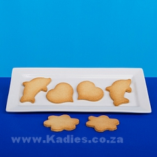 Biscuit Mix 1kg to 12.5kg