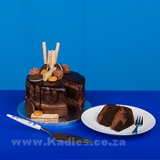 Chocolate Mousse Dark 500g to 5kg
