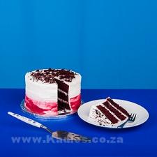 Red Velvet Cake Pre-mix 500g to 12.5kg